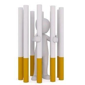 Kurs snus- og røykeslutt