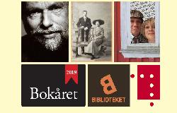 Bokåret 2019