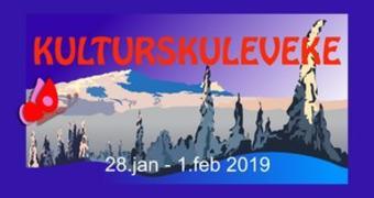 Kulturskuleveke januar 2019