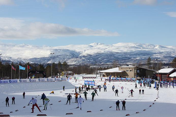 Kaiskuru skistadion