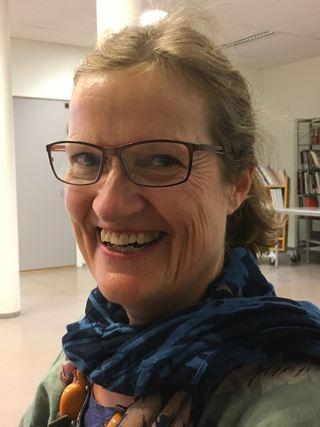 Anne Greve, OsloMet