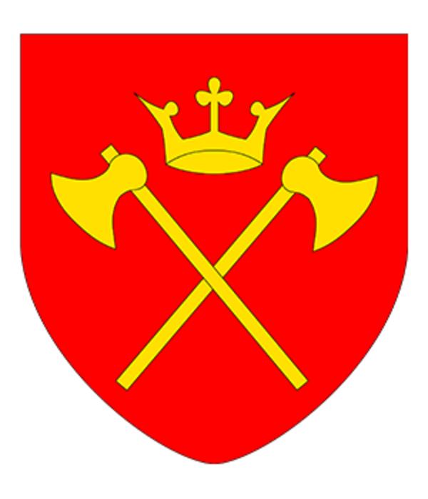 Hordaland