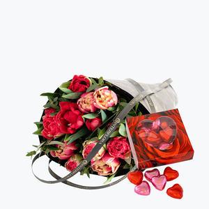 190125_blomster_tulipanbukett