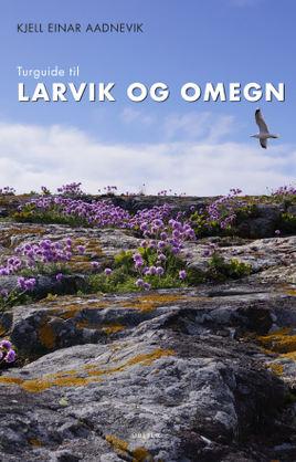 Larik_omslag_forside