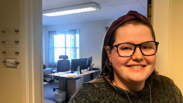 Martine Hakelund Hansen - byggesak