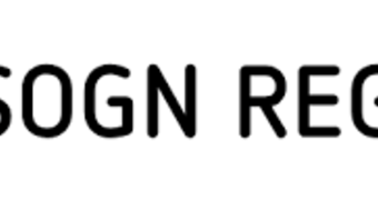 Logo Sogn regionråd