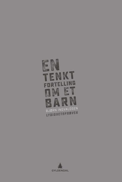 Bokomslag Lydighetsprøven av Bjørn Ingvaldsen
