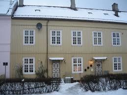 Trondheim fengsel avdeling Kongensgate