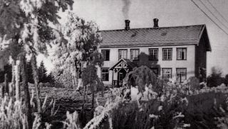 Solhaug skole