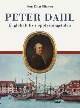 Peter Dahl_forside