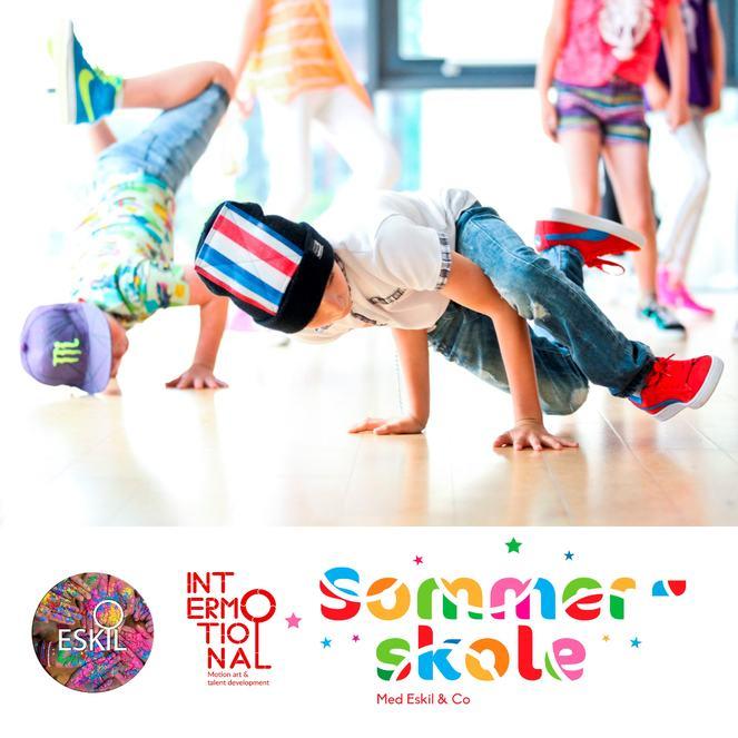 Eskild dans