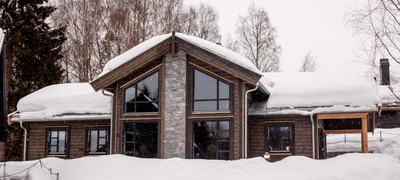 Moderne hyttekos-HYTTEDRØMMEN-Tyrilin-Foto-Kristian Owren-ifi