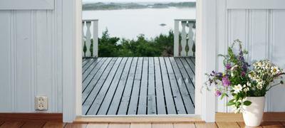 Hyttegulv 1 Gulv til hytta-ANDRE HJEM-Foto-SiriMøller-ifi