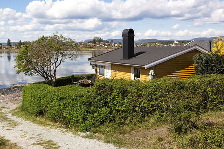Lindøya
