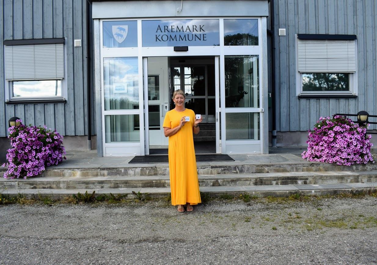 Anette Lillestrand - smykker kommunevåpen - bredde.JPG