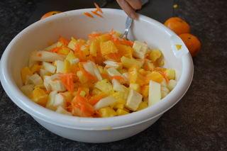 Frukt til smoothie (Foto:FUB)