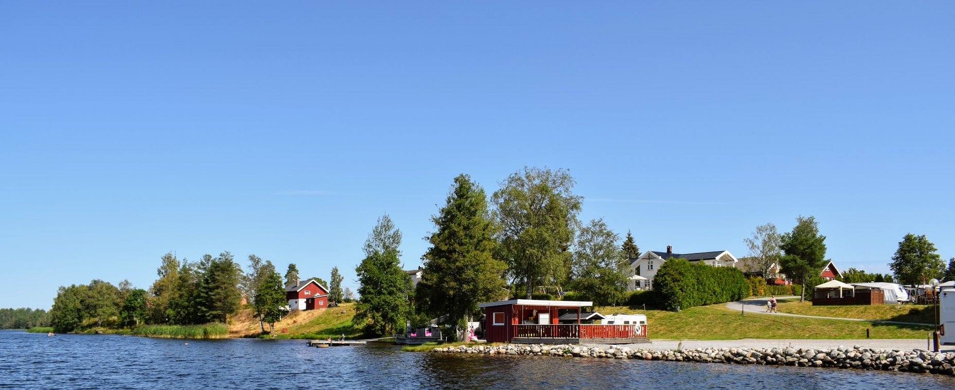 Kirkeng - vannet -camping - idyll.JPG