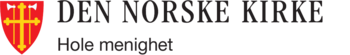 Hole kirke menighet logo