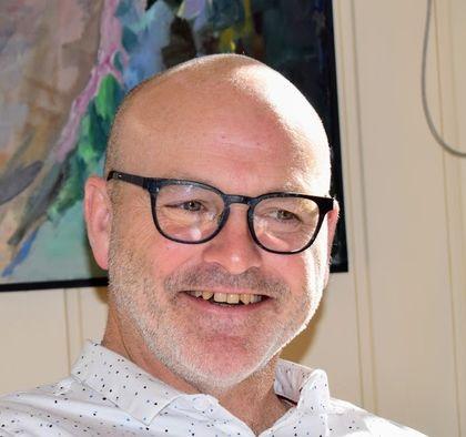 Andreas Lervik portrett til nettside