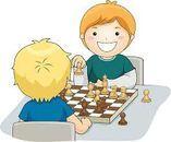 kort og sjakk