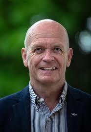 Ordfører Leivestad