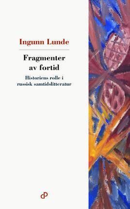 Fragmenter av fortid_forside