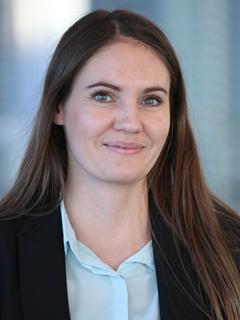 Statssekretær Julie Midtgarden Remen