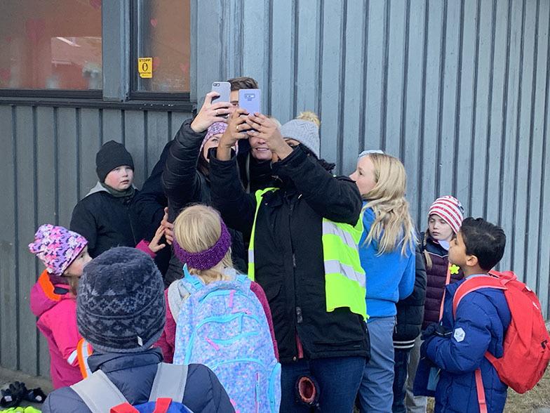 Selfie lærerne.jpg