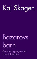 Bazarovs barn_forside