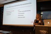 Mari Kjellvold Brygfjeld - juridiske vurderinger fra DSA