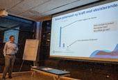 Glenn Qvam Håkonsen - KIKS vurdering av konsesjonskraftordningen