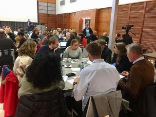 PMM grupper om digital mobbing