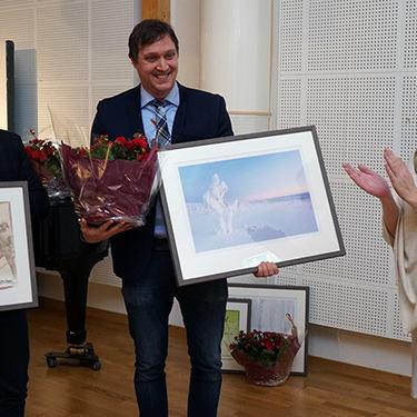 Torgeir Ekeland, Rune Suhr Berg og Monica Nielsen