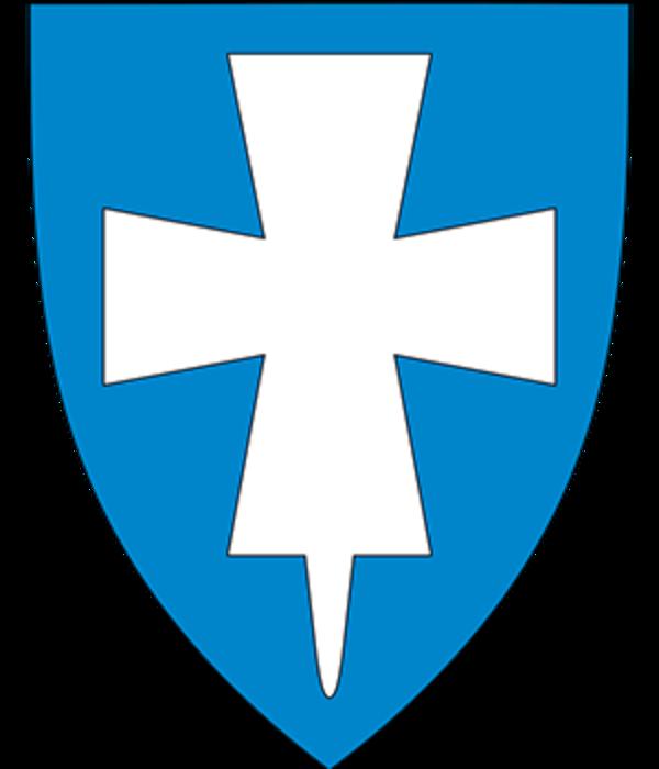 Rogaland våpen 300x350