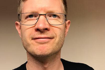 Einar Olav Larsen januar20