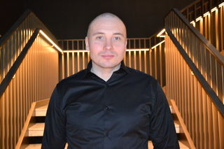 Thomas Ole Andersen, FUB-medlem