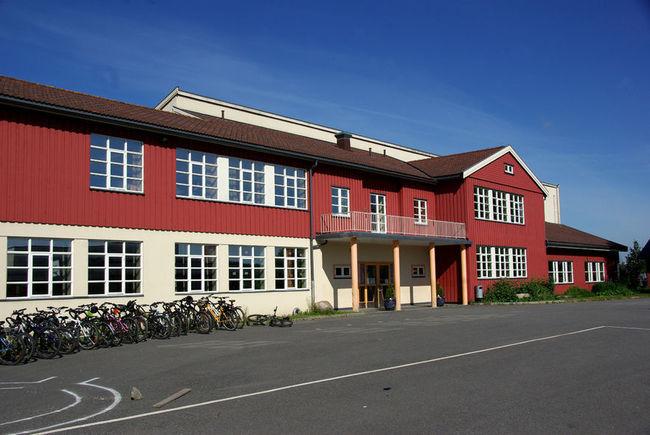 Brønnerud skole_foto-Ivar-Ola-Opheim
