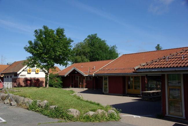 Kroer skole_foto-Ivar-Ola-Opheim