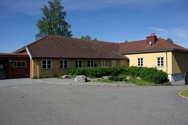Nordby skole_foto-Ivar-Ola-Opheim