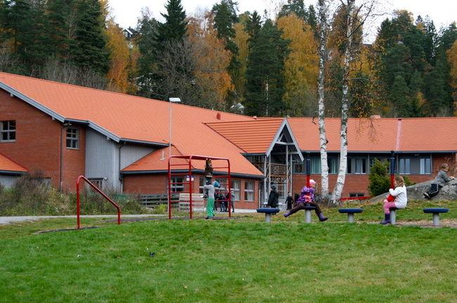 Sjøskogen skole_foto-Tone-Vik