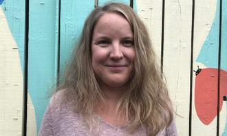 Førskolelærer Anne-Linn Bang