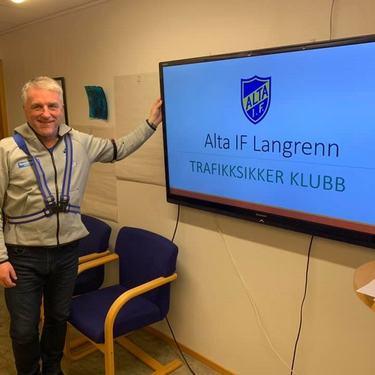 Paul Erling Andersen