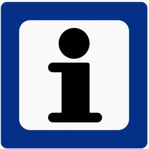 infoskilt