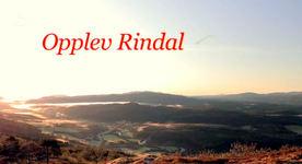 Opplev Rindal