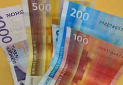 nye penger