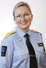 Kristina Lægreid