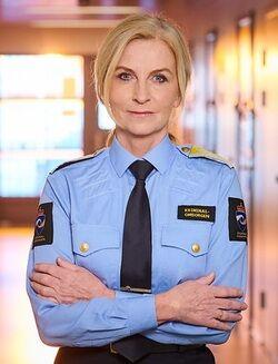 Lise Sannerud, direktør i KDI_250x327