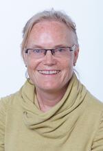 Eva Nergård