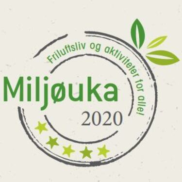 logo miljøuka