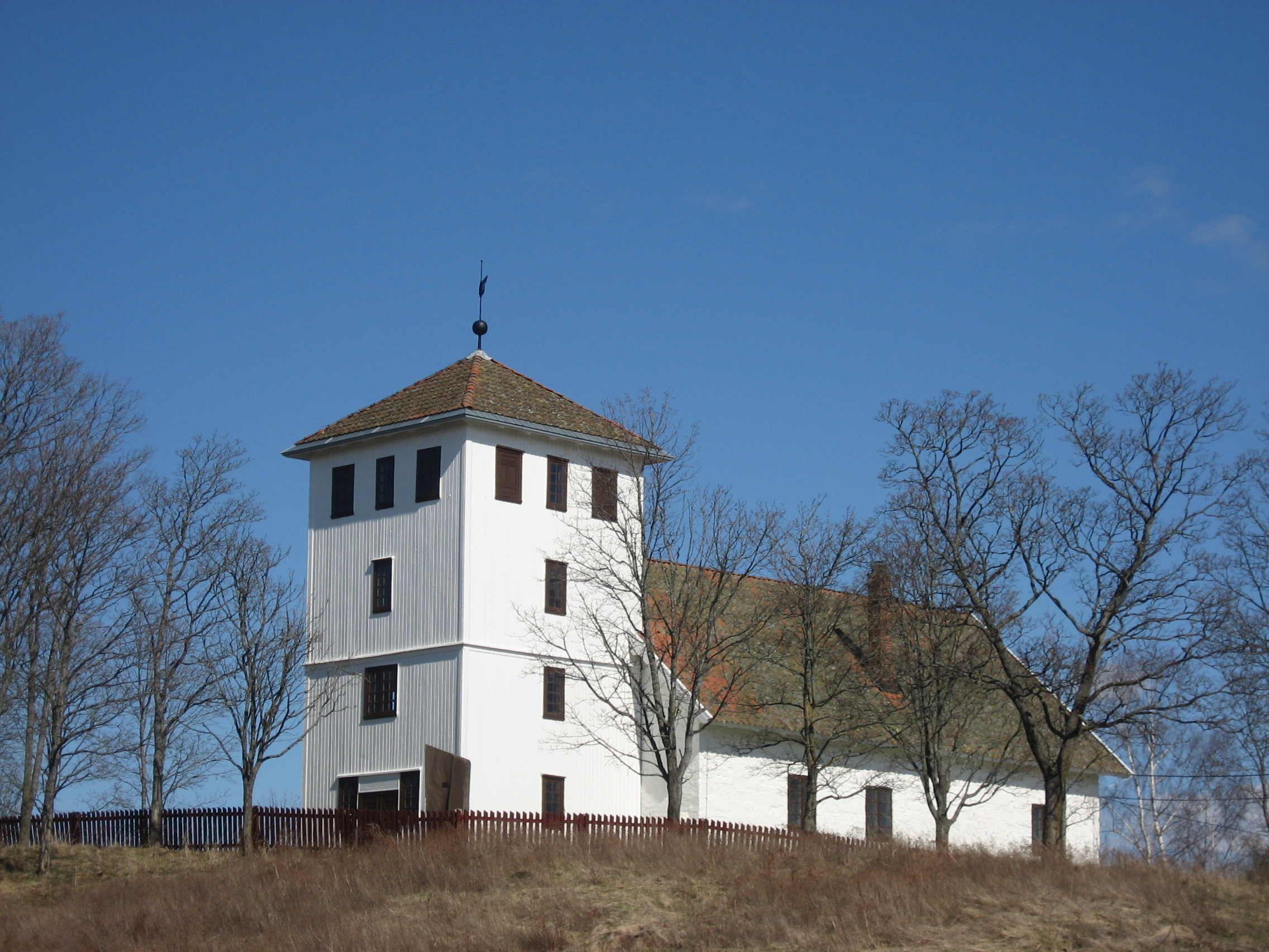 Bønsnes kirke .JPG